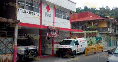 Cruz Roja Prepara Colecta Nacional