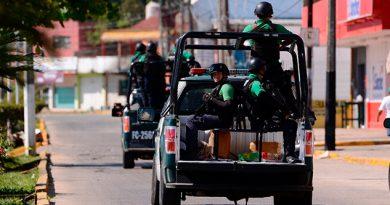 Desaparecen Artesanos Veracruzanos Chilapa Guerrero