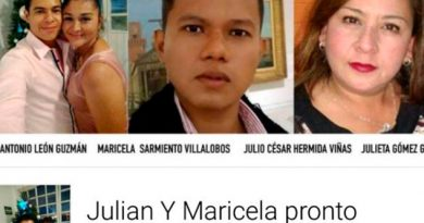 Desaparecen Jóvenes Veracruz Afirman Patrulla Detuvo