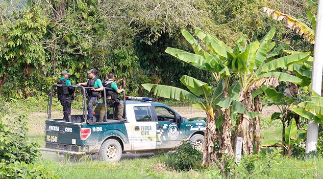 Detiene Policía Tres Secuestradores