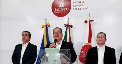 Detienen Cuatro Policías Desaparción Forzada Italianos