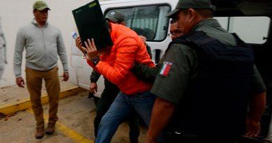 Ex Policías Violaron Dos Mujeres