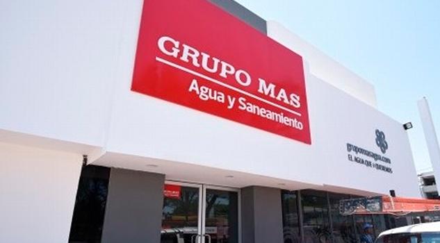 Grupo Mas Normalizó Suministro Agua