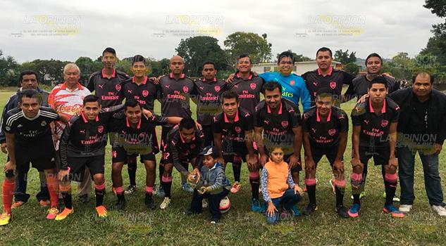 Guerreros Fim Segunda División Invictos