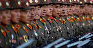 Informe Confidencial Revela Cooperación Militar Comercial Siria Corea Norte