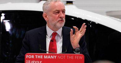 Jeremy Corbyn Unión Aduanera UE Brexit
