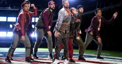 Justin Timberlake Tendencia Súper Bowl