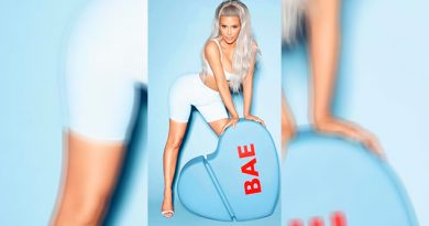 Kim Kardashian Regalos San Valentín Famosos Haters