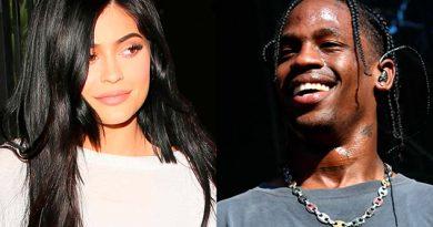 Kylie Jenner Travis Scott Primer Foto Padres