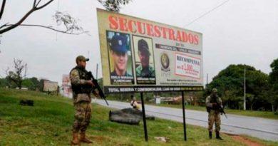 Liberan Menonitas Mexicanos Secuestrados Paraguay