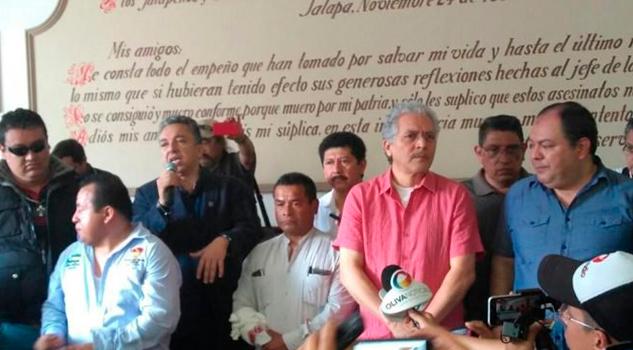 Logran Empleados Ayuntamiento Acuerdos Alcalde Xalapa