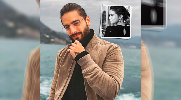 Maluma Insiste Selena Gomez Colaboración Ella Evita