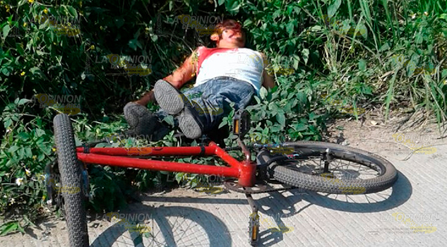 Matan Ciclista