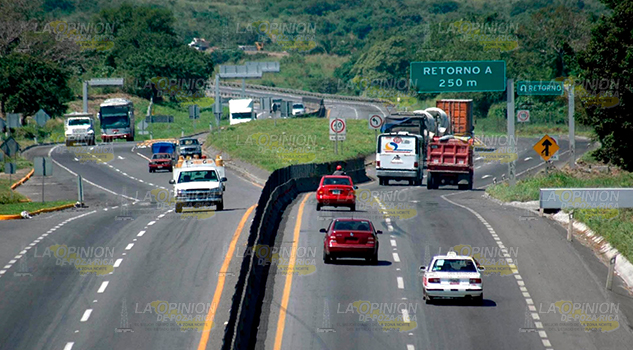 Mejoran Carreteras Costa Sierra