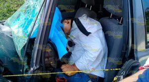 Muere Fatal Accidente Tuxpan Poza Rica