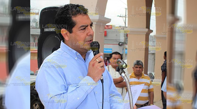 Naranjenses Decepcionados Alcalde