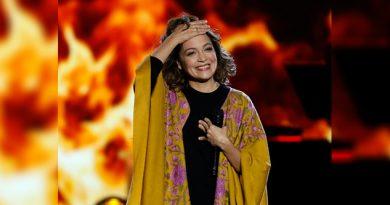 Natalia Lafourcade Podría Cantar Oscar