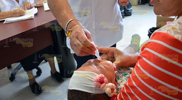 No Vuelva Poliomelitis