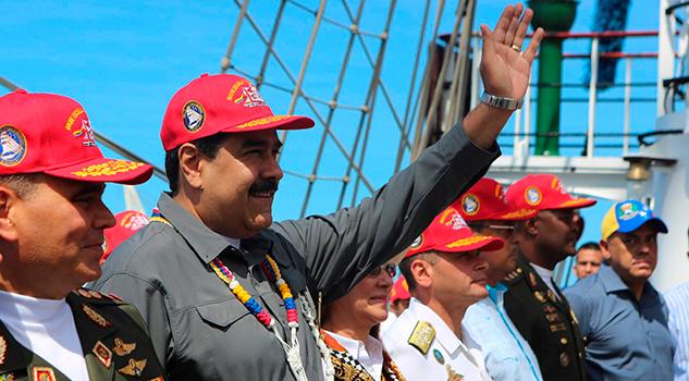 Oposición Venezolana Rechaza Concurrir Elecciones Chavistas