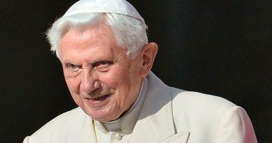Papa Benedicto Último Periodo Vida