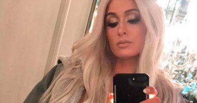 Paris Hilton Parece Kim Kardashian