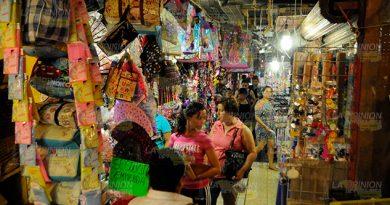 Peligro Mercados