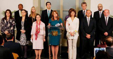 Perú Anuncia Maduro No Bienvenido Cumbre Américas