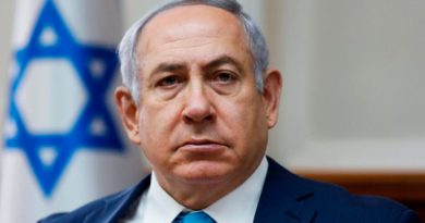 Policía Israelí Acusa Primer Ministro Corrupción
