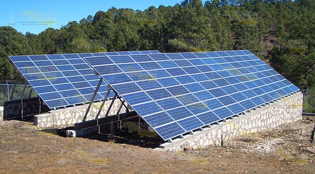 Programa Energía Solar