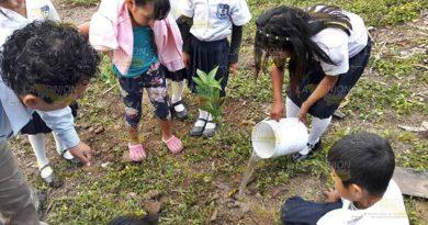 Promueven Cuidado Medio Ambiente