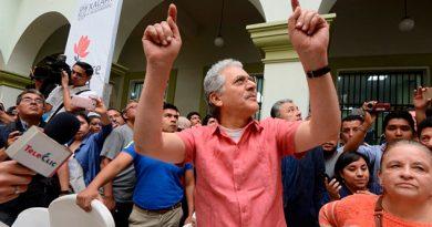 Provocadores Desestabilizar Gobierno Alcalde Xalapa