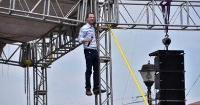 Suspenden Delegado Cisen Veracruz Presunto Espionaje