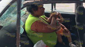 Taxi Embestido Particular