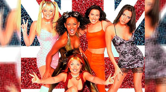 Victoria Beckham Habló Reunión Spice Girls