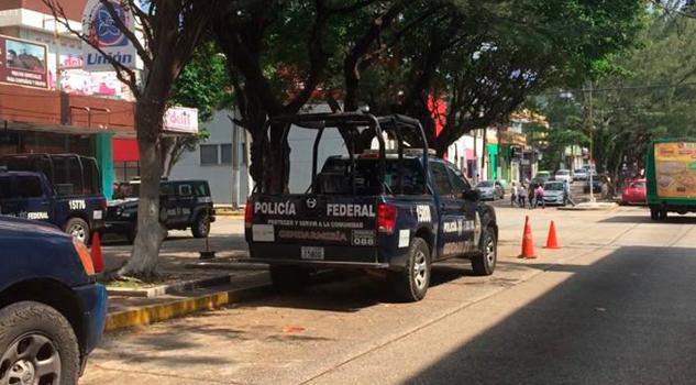 Vuelve Gendarmería Nacional Coatzacoalcos