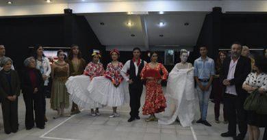 Presentan programación de marzo de la Coordinación Nacional de Danza
