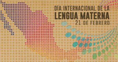 ¿Sabías que en México hay 68 lenguas indígenas, además del español?