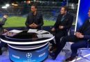 Cuatro emblemas británicos se rindieron en vivo ante los pies de Lionel Messi