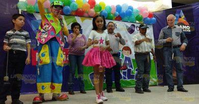Anuncian Feria Salud