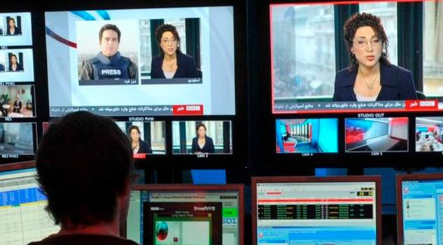 BBC ONU Cese Acoso Amenazas Irán