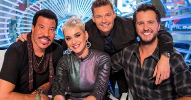 Bochornosa Bienvenida Katy Perry Venezolana American Idol