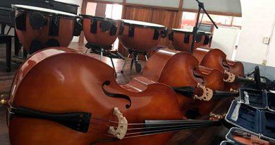 Buscan Consolidar Orquesta Infantil Juvenil Escuela Libre Músioca Ivec