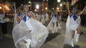 Carnaval Alegría