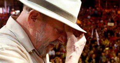 Corte Rechaza Resursos Lula Queda Paso Cárcel
