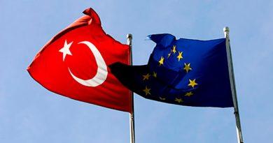 Cumbre Europea Endurece Tono Turquía