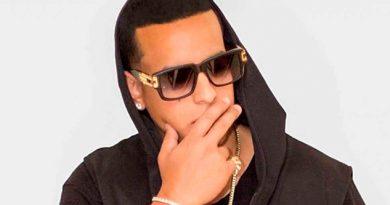 Daddy Yankee Sorprende Baile Hijas Luna