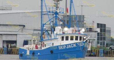 Embarcaciones Vigilancia Satélite