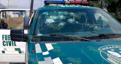 Enfrentamiento Nogales Muerto Heridos