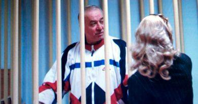 Exespía Ruso Estado Crítico Expuso Sustancia Desconocida