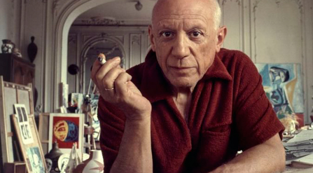 Exhibirán Obras Pablo Picasso Orizaba